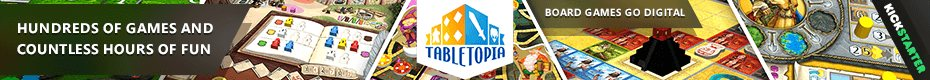 Tabletopia - The digital platform for board games