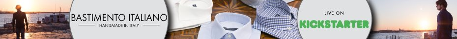 Bastimento Italiano - Your Luxury Shirt Handmade in Italy