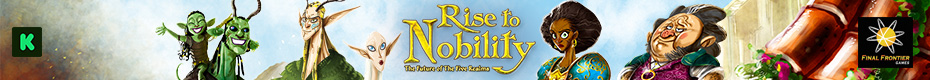 Rise to Nobility - Ad A