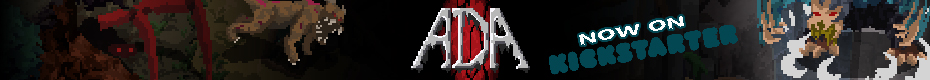 Ada - Action RPG set in dreamlike world