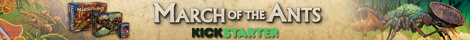 March of the Ants: Empires of the Earth - Ad B