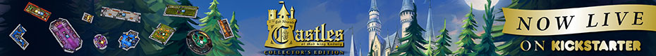 Castles of Mad King Ludwig Collector's Edition