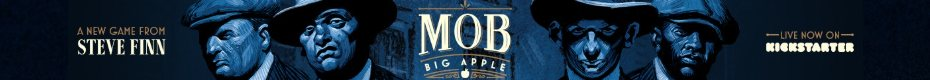 MOB - Big Apple